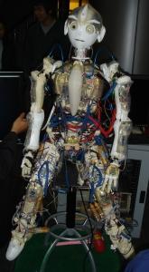 [laddar bild: Insidan av en humanoid, eller är det den onda dockan?]